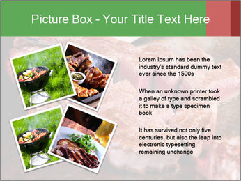 0000081955 PowerPoint Templates - Slide 23
