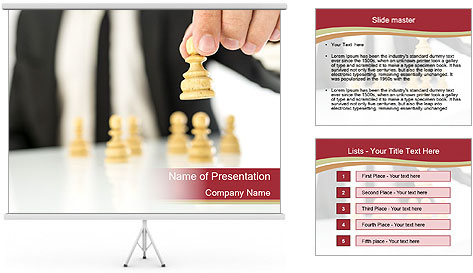 0000081956 PowerPoint Template