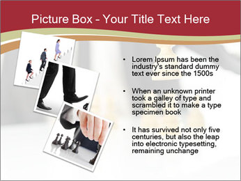 0000081956 PowerPoint Template - Slide 17