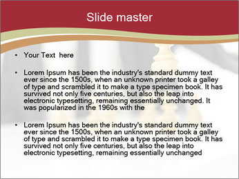 0000081956 PowerPoint Template - Slide 2
