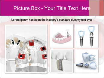 0000081960 PowerPoint Template - Slide 19