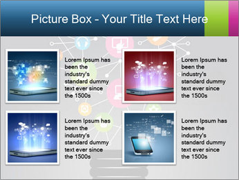 0000081961 PowerPoint Templates - Slide 14