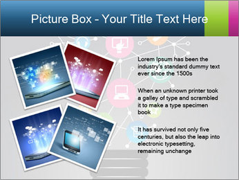 0000081961 PowerPoint Templates - Slide 23