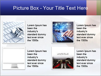 0000081962 PowerPoint Templates - Slide 14