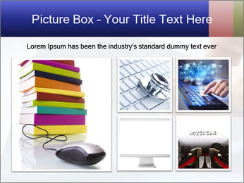 0000081962 PowerPoint Templates - Slide 19