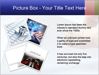 0000081962 PowerPoint Templates - Slide 23