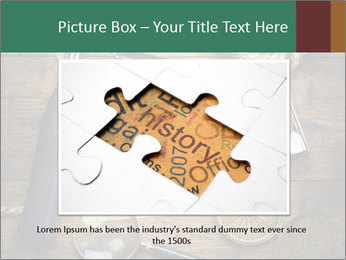 0000081964 PowerPoint Template - Slide 16