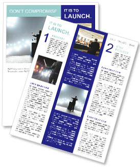 0000081965 Newsletter Templates