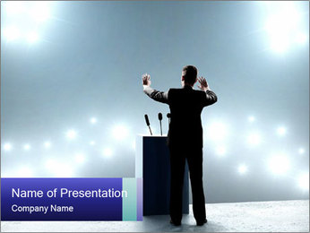 0000081965 PowerPoint Template - Slide 1