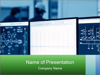 0000081970 PowerPoint Template - Slide 1