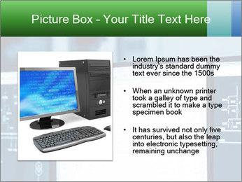 0000081970 PowerPoint Template - Slide 13
