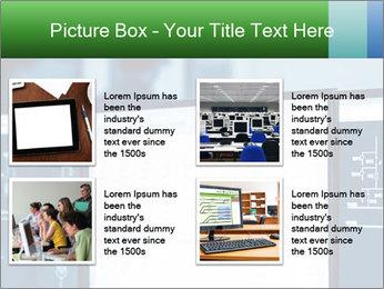 0000081970 PowerPoint Template - Slide 14