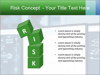 0000081970 PowerPoint Template - Slide 81
