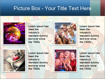 0000081971 PowerPoint Template - Slide 14