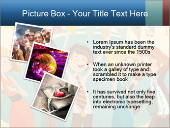 0000081971 PowerPoint Template - Slide 17