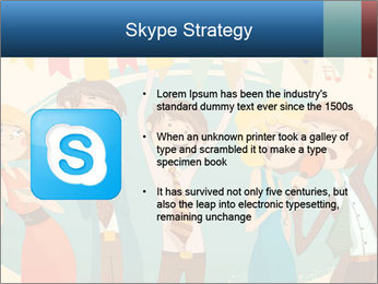 0000081971 PowerPoint Template - Slide 8