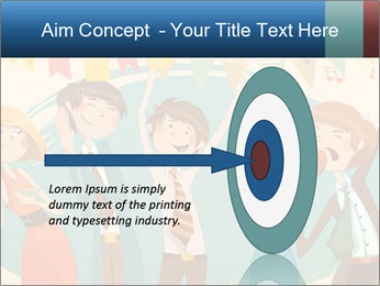 0000081971 PowerPoint Template - Slide 83