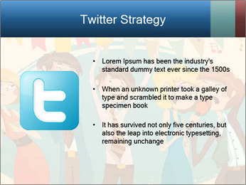 0000081971 PowerPoint Template - Slide 9