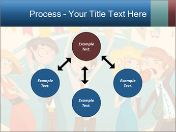 0000081971 PowerPoint Template - Slide 91