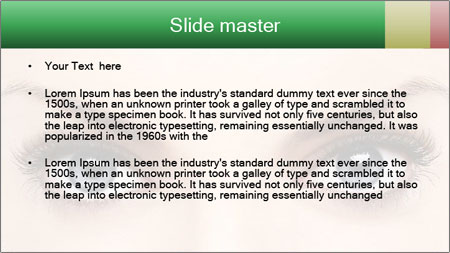0000081972 PowerPoint Template - Slide 2