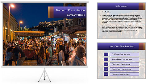 0000081974 PowerPoint Template