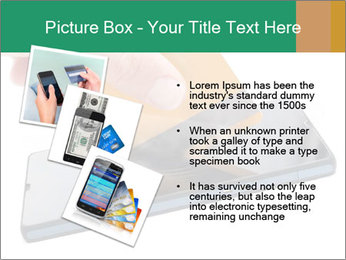 0000081975 PowerPoint Templates - Slide 17