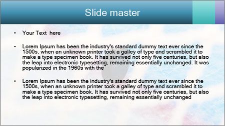 0000081977 PowerPoint Template - Slide 2