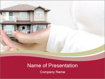 0000081978 PowerPoint Template - Slide 1