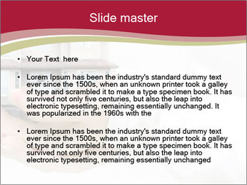 0000081978 PowerPoint Templates - Slide 2