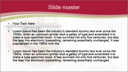 0000081978 PowerPoint Template - Slide 2
