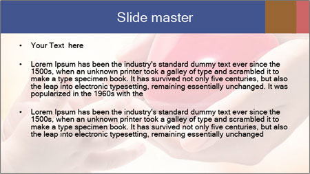 0000081979 PowerPoint Template - Slide 2