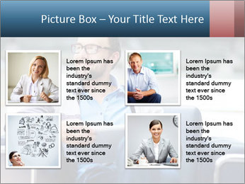 0000081980 PowerPoint Template - Slide 14