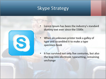 0000081980 PowerPoint Template - Slide 8