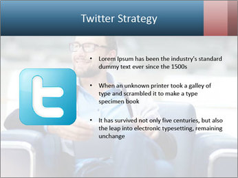 0000081980 PowerPoint Template - Slide 9