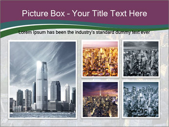 0000081981 PowerPoint Template - Slide 19