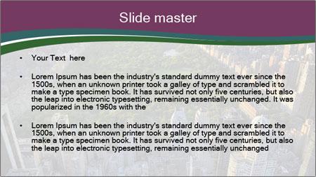 0000081981 PowerPoint Template - Slide 2