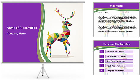 0000081984 PowerPoint Template