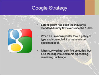 0000081985 PowerPoint Template - Slide 10