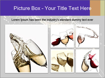 0000081985 PowerPoint Template - Slide 19