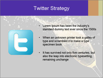 0000081985 PowerPoint Template - Slide 9