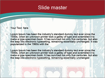 0000081986 PowerPoint Templates - Slide 2