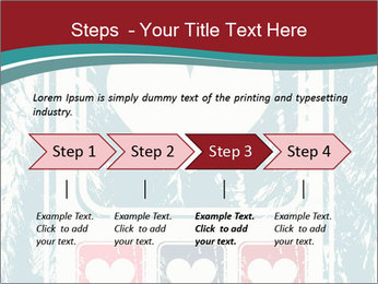 0000081986 PowerPoint Templates - Slide 4
