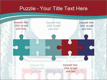 0000081986 PowerPoint Templates - Slide 41