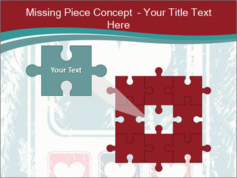 0000081986 PowerPoint Templates - Slide 45