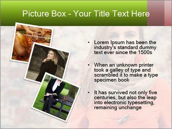 0000081987 PowerPoint Template - Slide 17