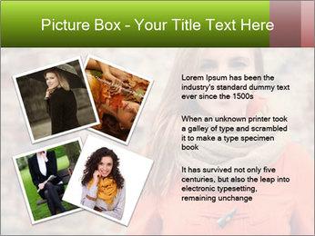 0000081987 PowerPoint Template - Slide 23