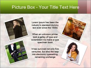 0000081987 PowerPoint Template - Slide 24