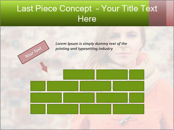 0000081987 PowerPoint Template - Slide 46