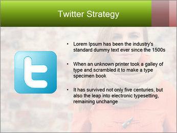0000081987 PowerPoint Template - Slide 9