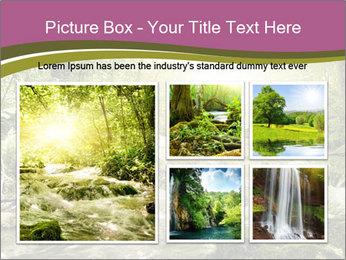 0000081988 PowerPoint Templates - Slide 19